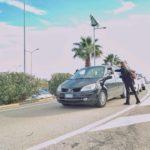 26D Bari - Festivi al Lavoro no grazie Potere al Popolo