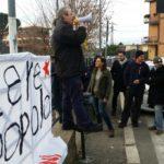 26D Castelli Romani - Festivi al Lavoro no grazie Potere al Popolo