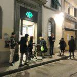 26D Firenze - Festivi al Lavoro no grazie Potere al Popolo