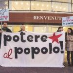 26D Marcianise Centro Commerciale Campania - Festivi al Lavoro no grazie Potere al Popolo_12
