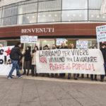 26D Marcianise Centro Commerciale Campania - Festivi al Lavoro no grazie Potere al Popolo_20