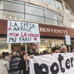 26D Marcianise Centro Commerciale Campania - Festivi al Lavoro no grazie Potere al Popolo_21