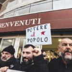 26D Marcianise Centro Commerciale Campania - Festivi al Lavoro no grazie Potere al Popolo_5