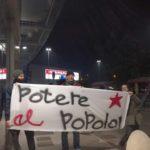 26D Padova - Festivi al Lavoro no grazie Potere al Popolo