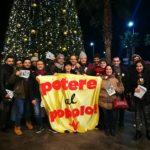 26D Salerno - Festivi al Lavoro no grazie Potere al Popolo
