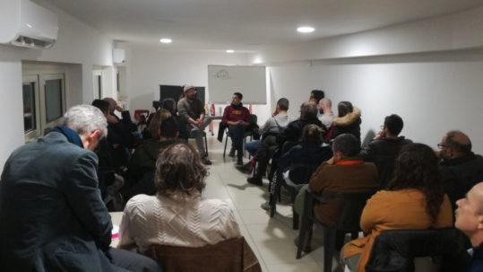 Ascoli Piceno - resoconto dell'assemblea | Potere al Popolo