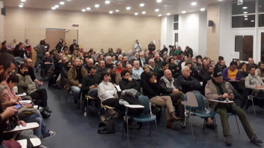 Livorno-Assemblea-Potere al popolo