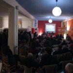Cava de' Tirreni - Resoconto assemblea Potere al Popolo