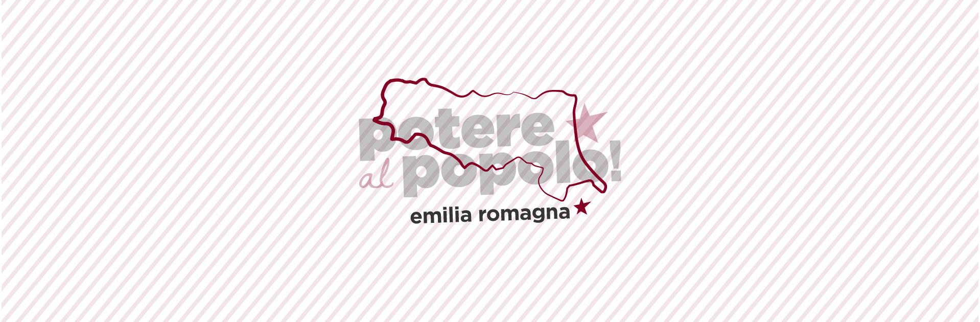 Emilia Romagna Potere al Popolo