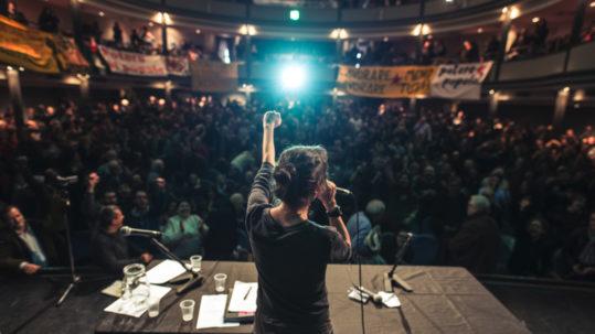 assemblea a Viterbo