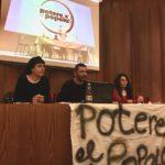 Assemblea di potere al popolo a Terni
