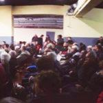assemblea potere al popolo roma
