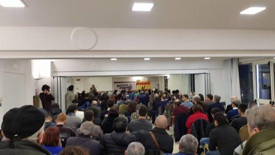 Salerno assemblea provinciale