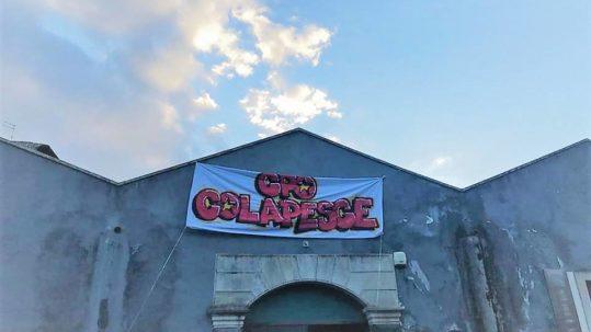Catania nasce il CPO Colapesce