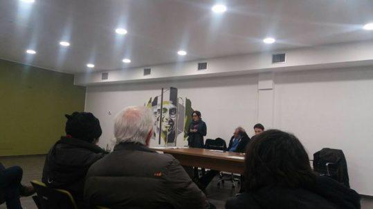 Assemblea Territoriale di Potere al Popolo a Valle dell'Irno
