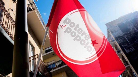 Reggio Calabria: Inaugurazione dello Spazio Popolare di Via Acri 11