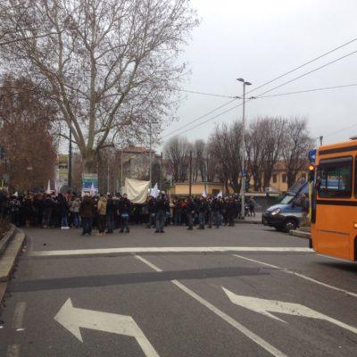Sciopero degli insegnati diplomati basta precarieta diritti per tutti_7