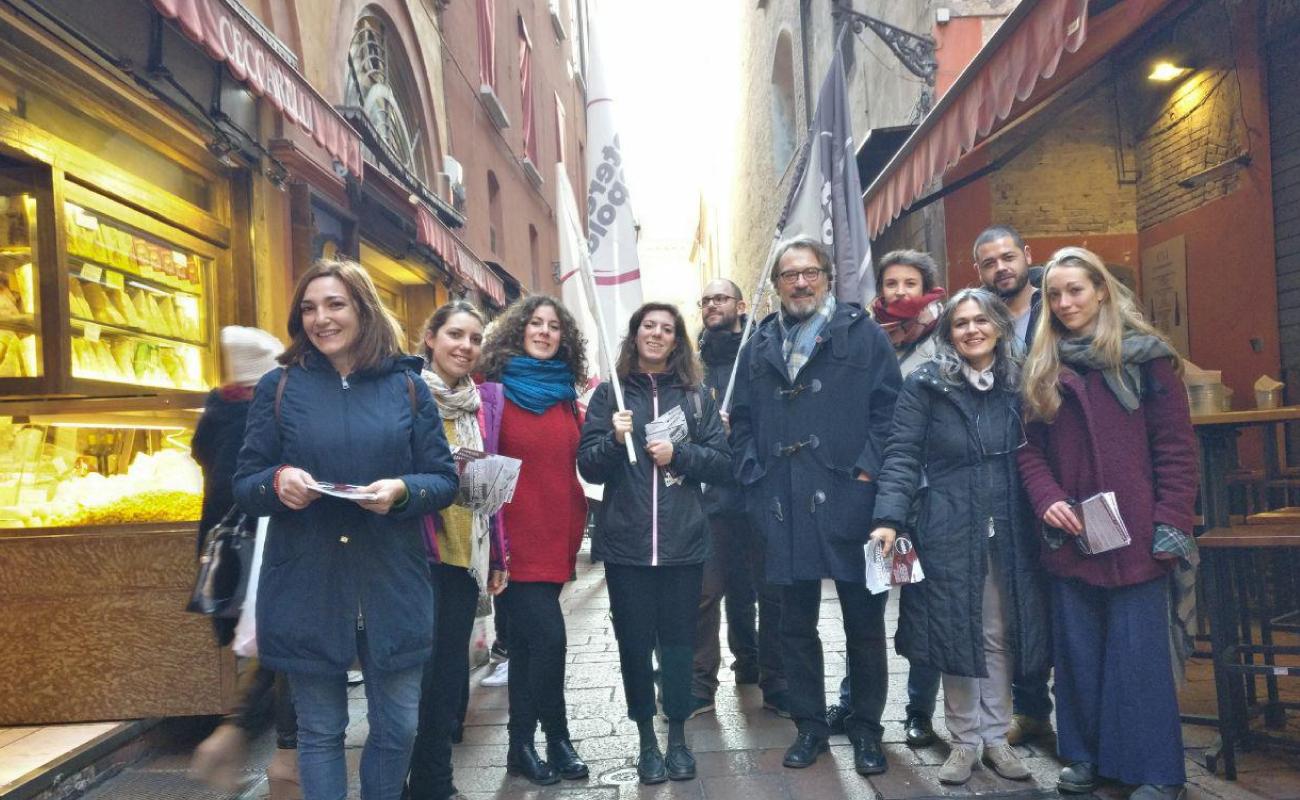 Ufficio Elettorale Bologna : Elezioni politiche tutti i candidati a bologna e in emilia