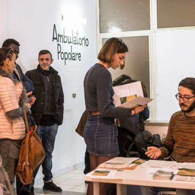 La nostra campagna elettorale - Napoli: giornata di prevenzione gratuita