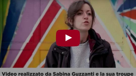 Sabina Guzzanti su Potere al Popolo
