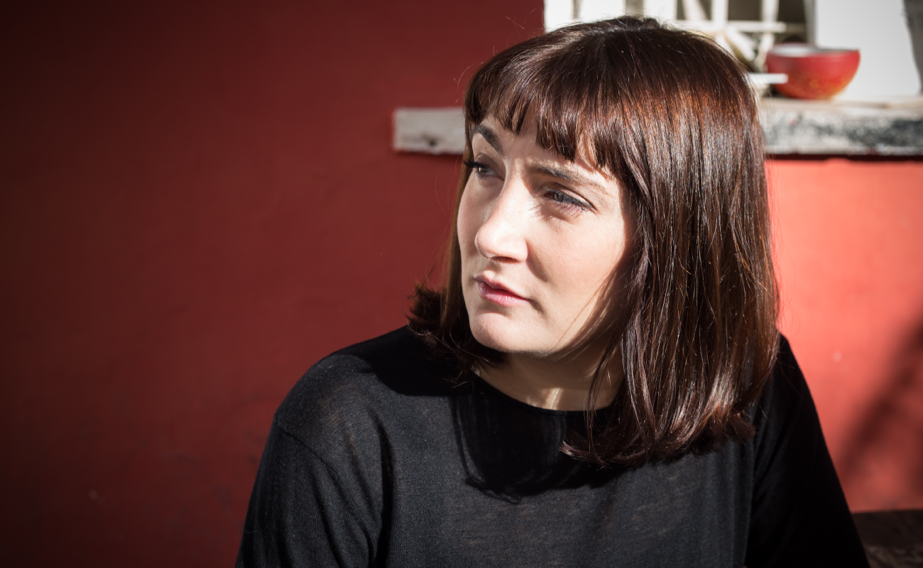 Viola Carofalo: se de magistris non ci vota andiamo avanti lo stesso ora fermiamo il jobs act - Potere al popolo
