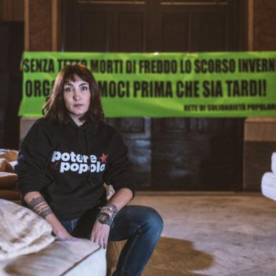Viola Carofalo - Potere al Popolo