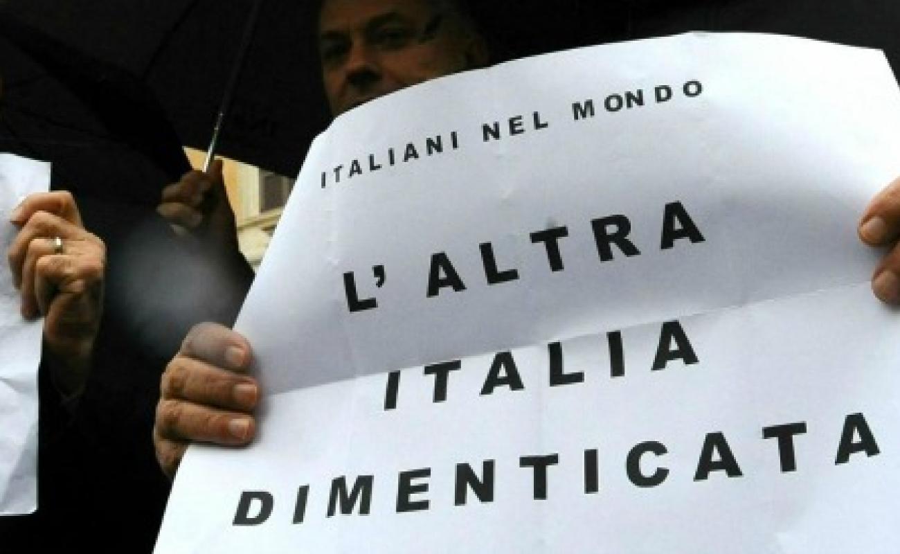 Potere al Popolo denuncia i diritti politici degli italiani all'estero