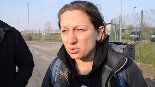 Contro gli attacchi del SAP: Solidarietà a Eleonora Forenza!