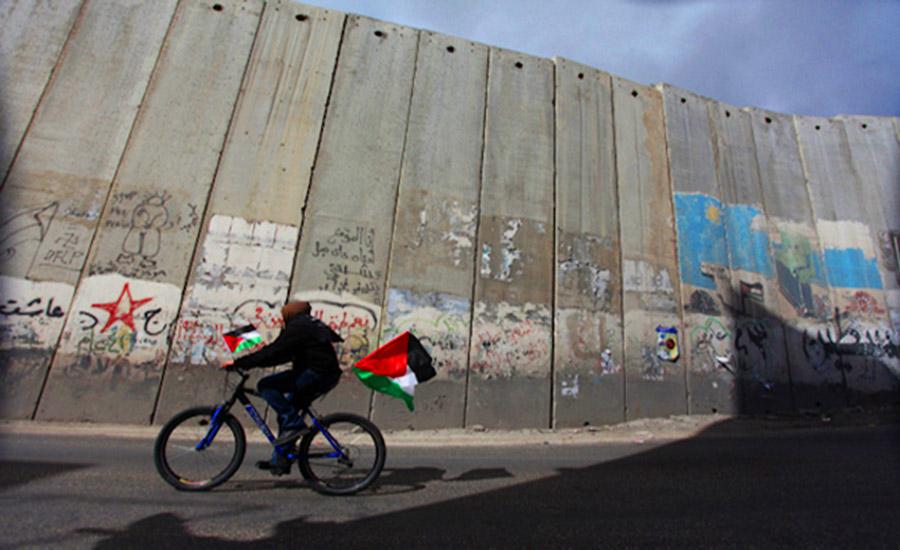 Ancora morti in Palestina... No alla partenza del Giro d'Italia da Israele