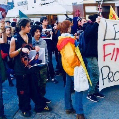 4_firenze in piazza contro la guerra potere al popolo