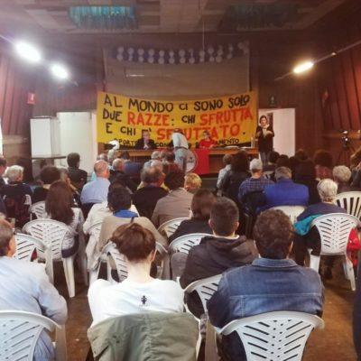 assemblea roma