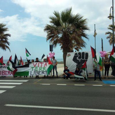 cilento palestina libera potere al popolo_2