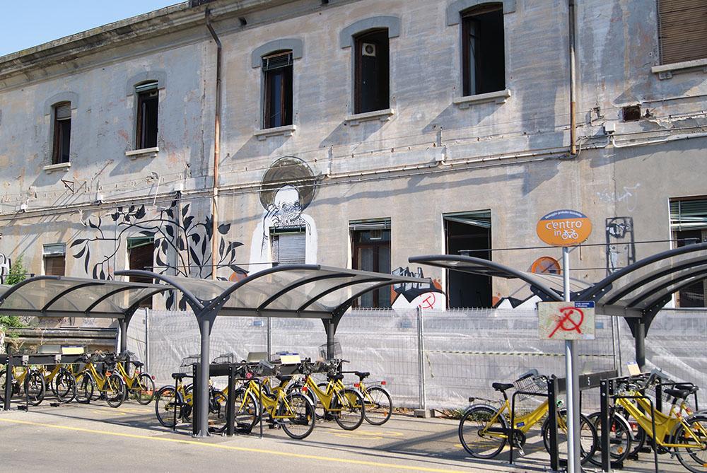 [Modena] Ex AMCM: L'interesse privato penalizza il recupero degli spazi pubblici
