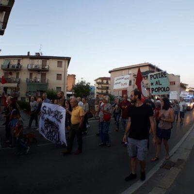 lavoratori Bekaert potere al popolo