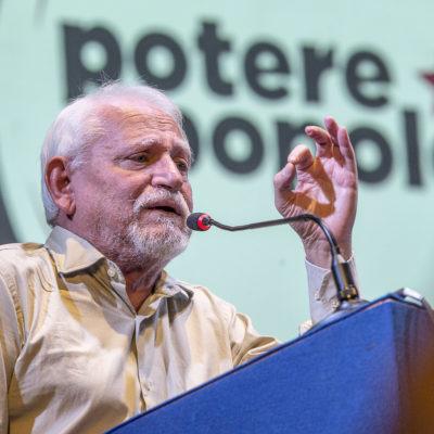 Assemblea nazionale del 20-21 ottobre - Potere al Popolo