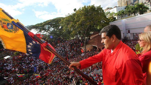 golpe venezuela